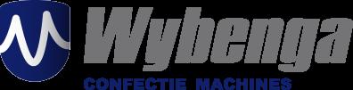 logo Wybenga white