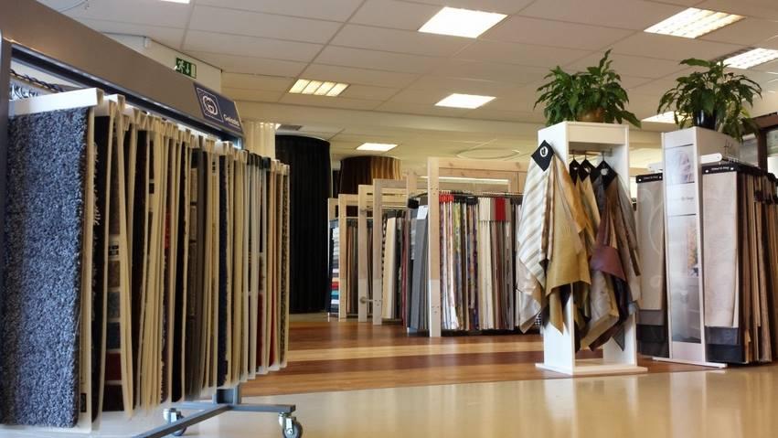 AGA curtains a proud Dutch company
