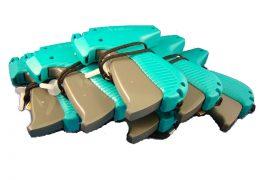 Dennison Mark III standaard Textieltang / aanschietpistool