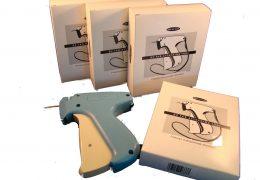 Standaard textieltang / aanschietpistool