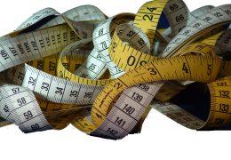 Hoechstmass centimeter/inch 19 mm