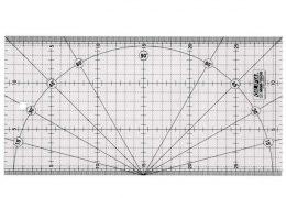 OLFA quilt liniaal MQR 15x30