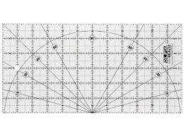 OLFA quilt liniaal QR-6x12 inch