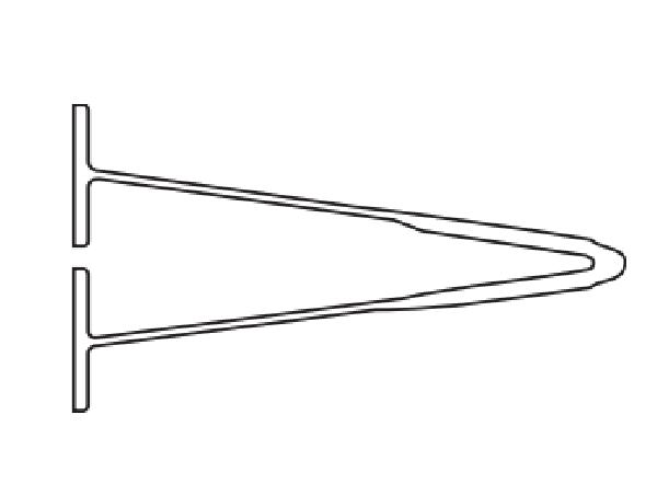 117mm Loop SHD Swiftach.