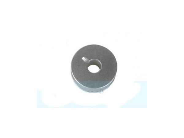 Aluminium spoel Juki