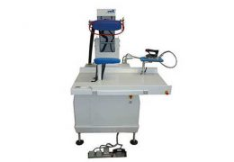 BRISAY 2068 SC Mini-Utility pressing machine