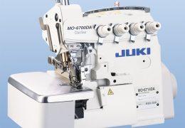JUKI MO-6700DA series