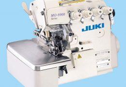 JUKI MO-6900J Series
