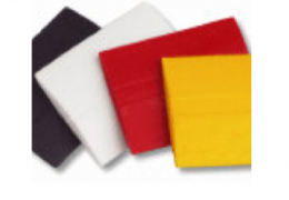 Wax krijt in diverse kleuren