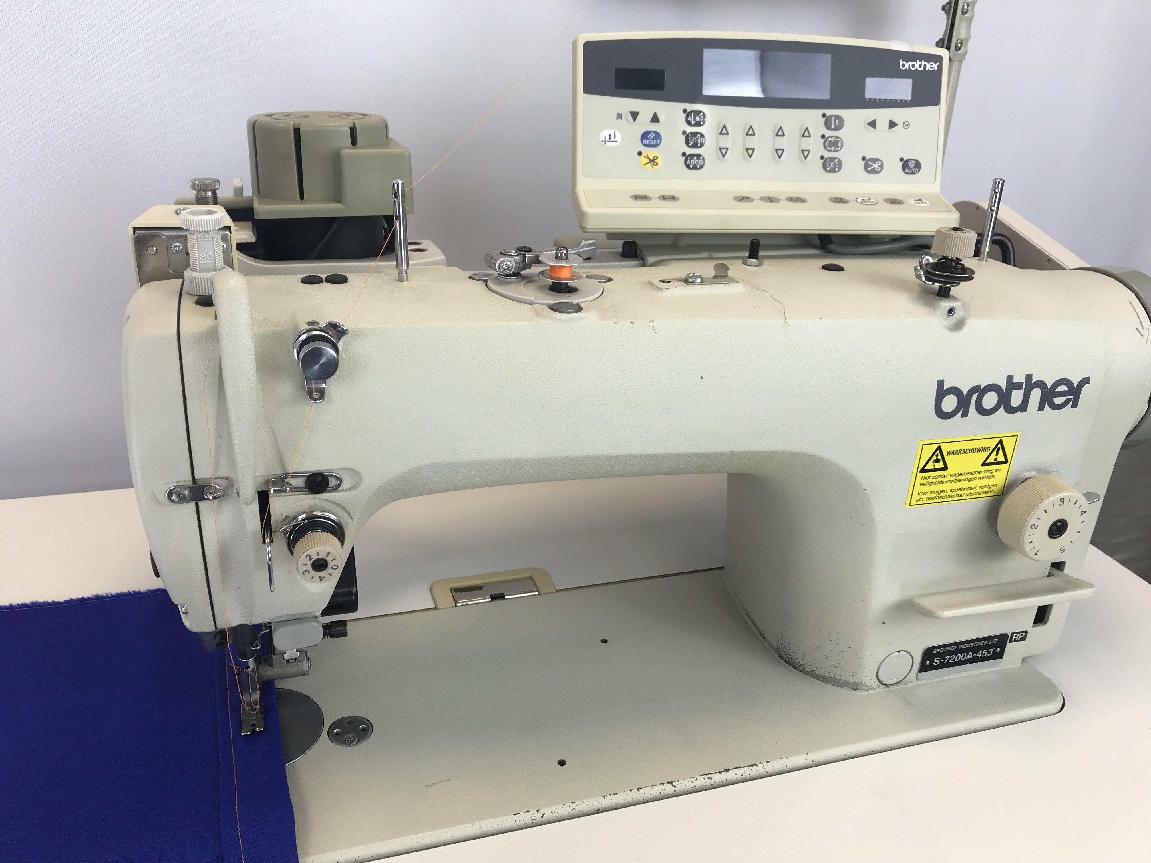 Brother S 7200A-453 small